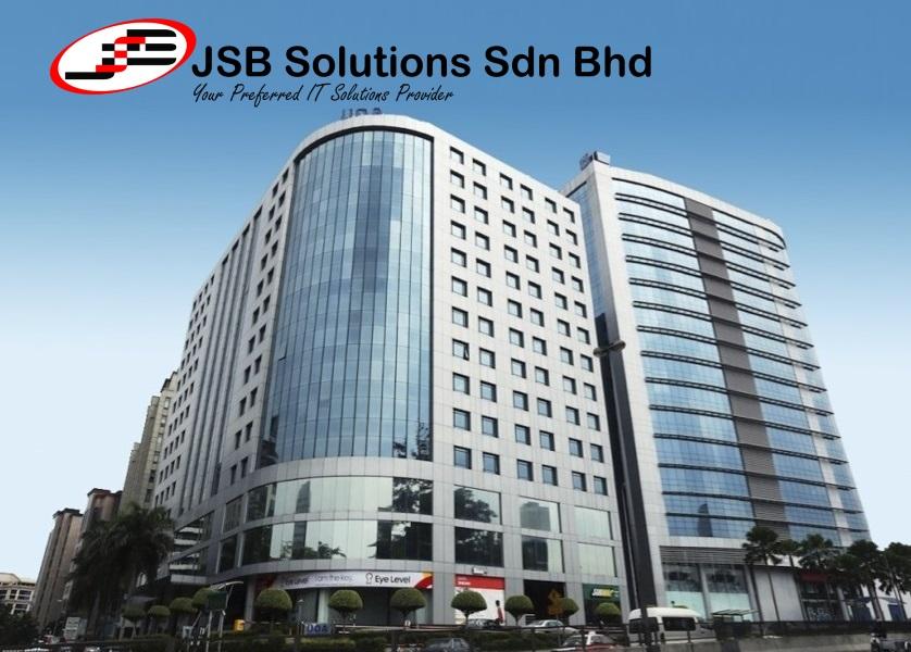 JSB HQ